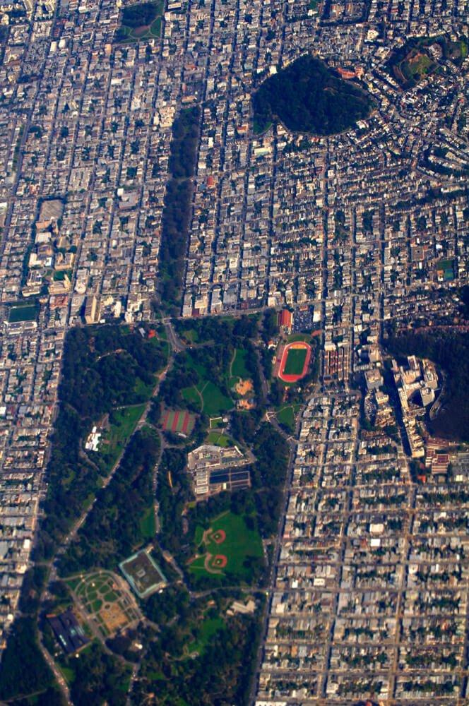 Panhandle Park