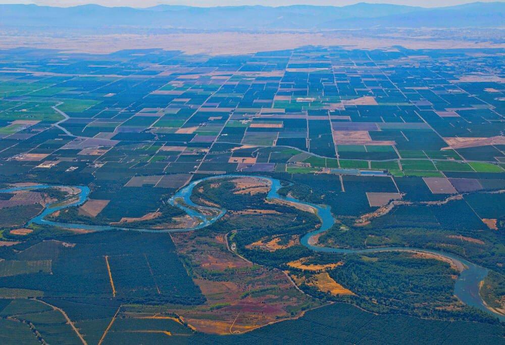 Sacramento River 3
