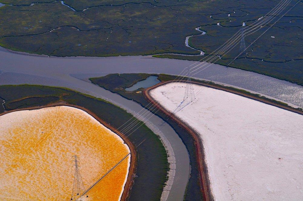 Salt Ponds 1