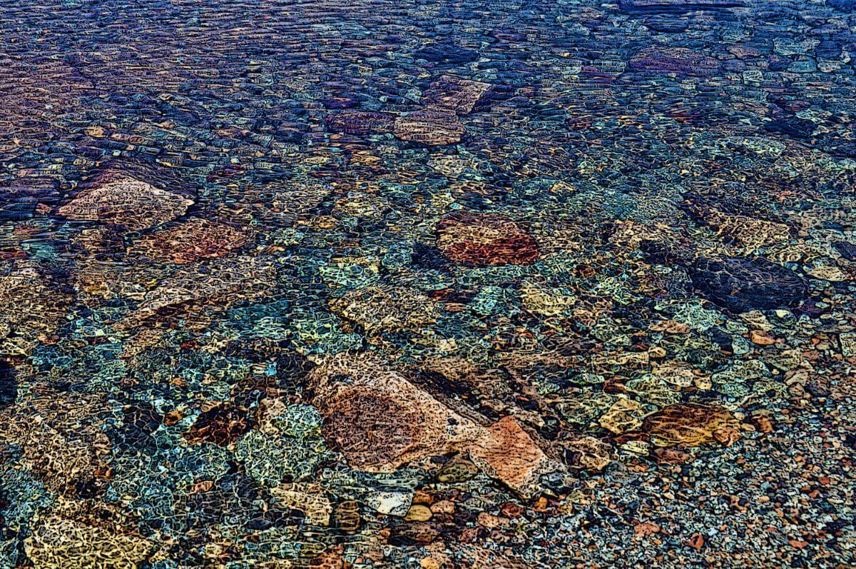 Toloumne River