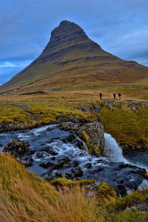 Fin Mountain