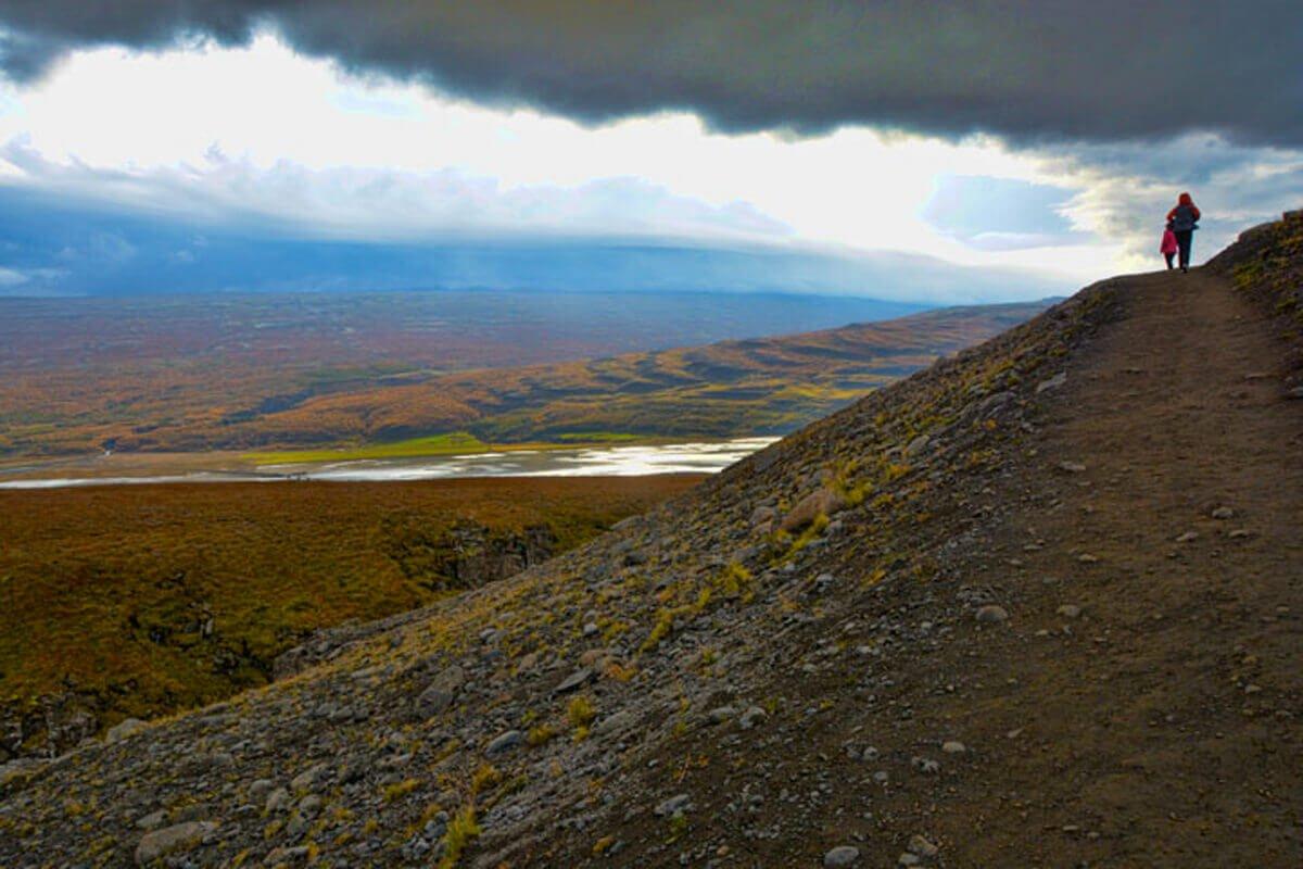 River Valley Ridge