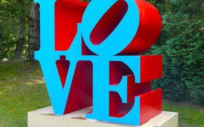 Love Loves to Love Love